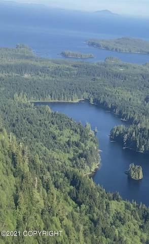 000 Legal Address-Large Parcel, Kasaan, AK 99927 (MLS #21-8332) :: Berkshire Hathaway Home Services Alaska Realty Palmer Office
