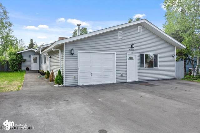 4732 Denali Street, Anchorage, AK 99503 (MLS #21-8338) :: Team Dimmick