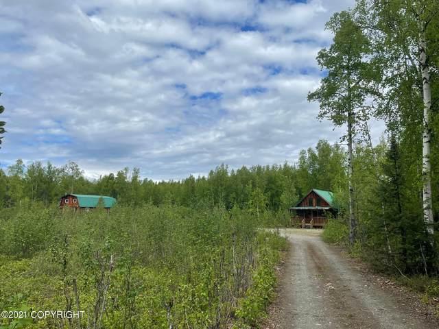 12051 W Hazel Avenue, Wasilla, AK 99654 (MLS #21-8345) :: Daves Alaska Homes