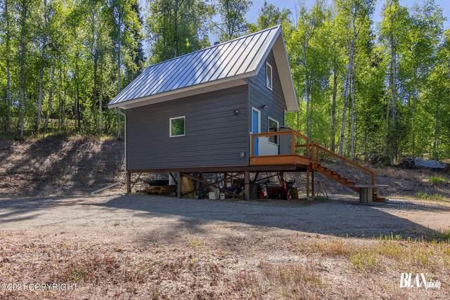 3176 Edby Road, Fairbanks, AK 99709 (MLS #21-8350) :: Berkshire Hathaway Home Services Alaska Realty Palmer Office
