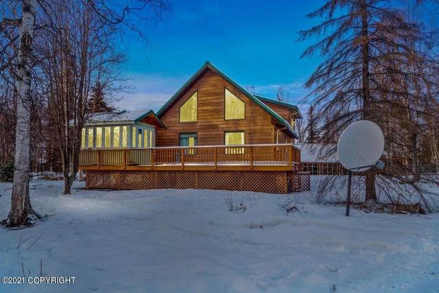 3465 N Lenfield Drive, Wasilla, AK 99623 (MLS #21-837) :: Wolf Real Estate Professionals