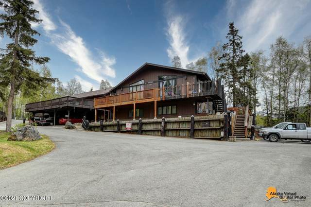 8624 Boundary Avenue #N4, Anchorage, AK 99504 (MLS #21-8374) :: Wolf Real Estate Professionals