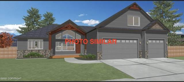 7188 Hayfield Road, Wasilla, AK 99623 (MLS #21-8377) :: Wolf Real Estate Professionals