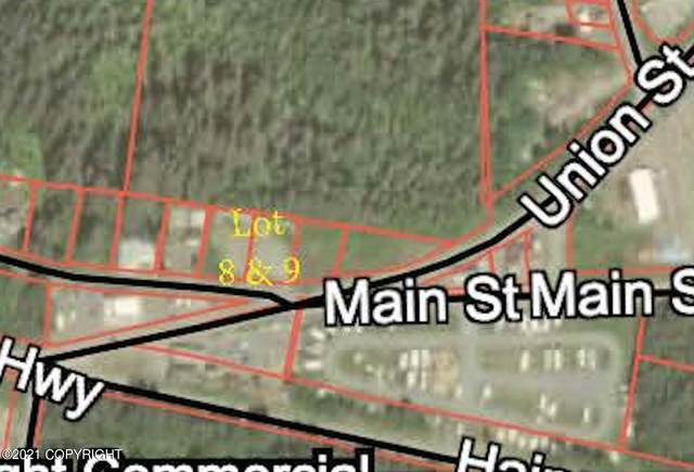 L8-9 Hertz, Haines, AK 99827 (MLS #21-8389) :: Berkshire Hathaway Home Services Alaska Realty Palmer Office