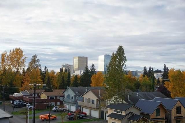 315 E 12th Avenue #449, Anchorage, AK 99501 (MLS #21-8404) :: Wolf Real Estate Professionals