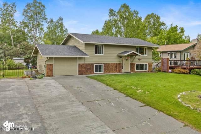 3908 Merrill Drive, Anchorage, AK 99517 (MLS #21-8406) :: The Adrian Jaime Group | Real Broker LLC