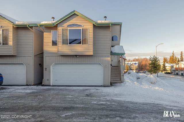 1700 Elcadore Drive A, Anchorage, AK 99507 (MLS #21-841) :: Wolf Real Estate Professionals