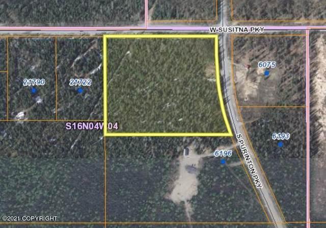 A011 W Susitna Parkway, Big Lake, AK 99652 (MLS #21-8445) :: Berkshire Hathaway Home Services Alaska Realty Palmer Office