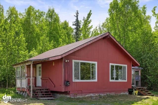 18125 Old Glenn Highway, Eagle River, AK 99567 (MLS #21-8466) :: Wolf Real Estate Professionals