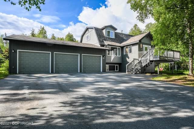 4945 E Lilac Court, Wasilla, AK 99654 (MLS #21-8469) :: Wolf Real Estate Professionals