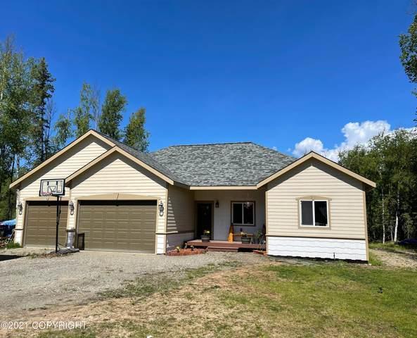 1125 W Jones Drive, Wasilla, AK 99654 (MLS #21-8470) :: Daves Alaska Homes