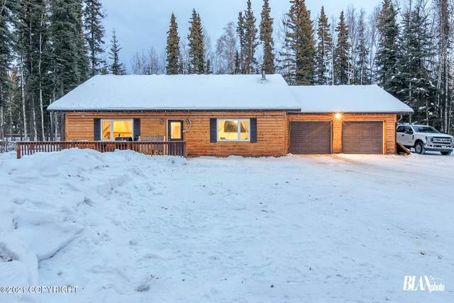 2960 Maurice Avenue, North Pole, AK 99705 (MLS #21-848) :: Wolf Real Estate Professionals