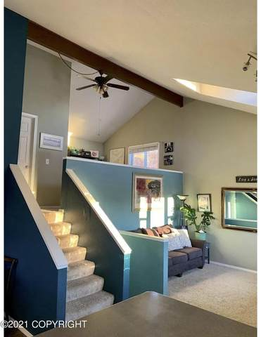 536 Elderberry Drive, Homer, AK 99603 (MLS #21-8483) :: Berkshire Hathaway Home Services Alaska Realty Palmer Office