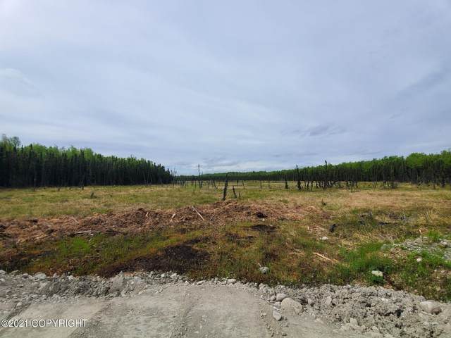 910 N Amber Drive, Wasilla, AK 99623 (MLS #21-8495) :: Alaska Realty Experts