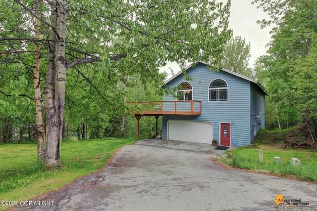 1400 N Aspen Place, Wasilla, AK 99654 (MLS #21-8496) :: Daves Alaska Homes