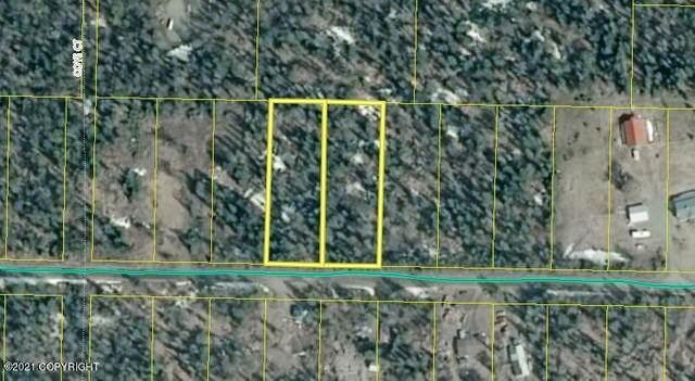 L4&5 Mark Boulevard, Nikiski/North Kenai, AK 99635 (MLS #21-8505) :: Wolf Real Estate Professionals