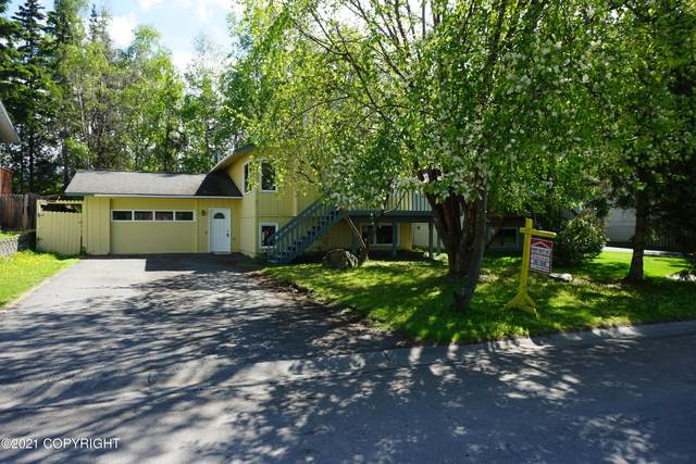 3821 Delwood Place, Anchorage, AK 99504 (MLS #21-8510) :: Daves Alaska Homes