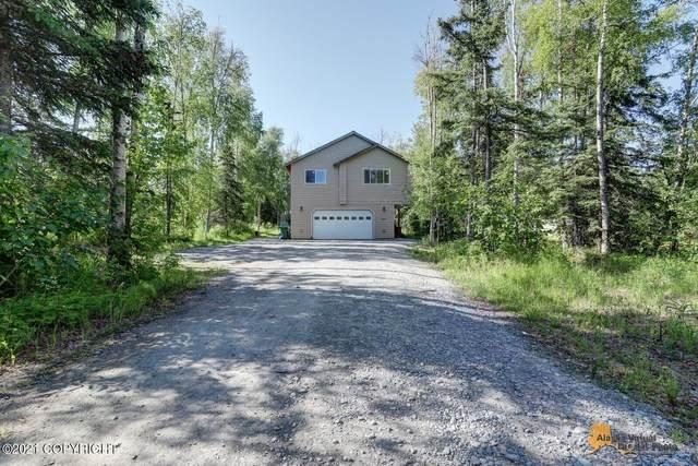 6131 W Admiralty Circle, Wasilla, AK 99623 (MLS #21-8530) :: Daves Alaska Homes