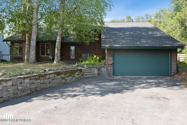 8531 Pioneer Drive, Anchorage, AK 99504 (MLS #21-8534) :: The Adrian Jaime Group   Real Broker LLC