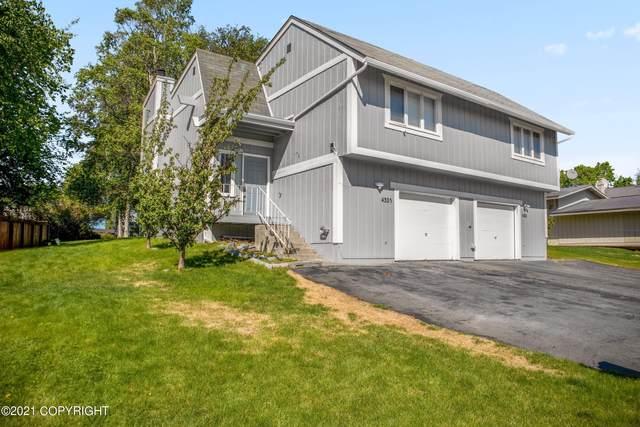 4325 Macalister Drive, Anchorage, AK 99502 (MLS #21-8538) :: Daves Alaska Homes