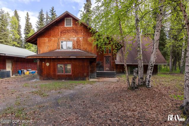 1344 Becky Street, North Pole, AK 99705 (MLS #21-8541) :: Wolf Real Estate Professionals