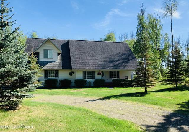 4460 W Overby Street, Wasilla, AK 99623 (MLS #21-8553) :: Wolf Real Estate Professionals