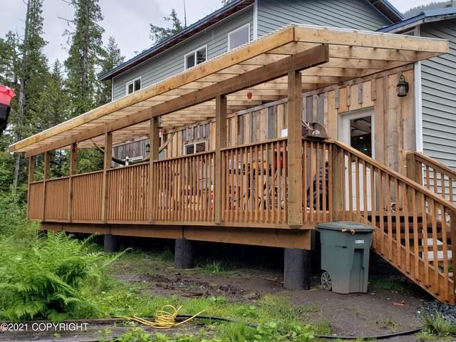12.6 Mile Zimovia Highway, Wrangell, AK 99929 (MLS #21-8556) :: RMG Real Estate Network | Keller Williams Realty Alaska Group