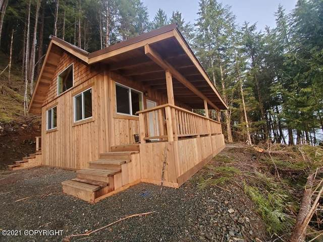 Lot 4 Old Skid Road Subdivision, Thorne Bay, AK 99919 (MLS #21-8599) :: Berkshire Hathaway Home Services Alaska Realty Palmer Office