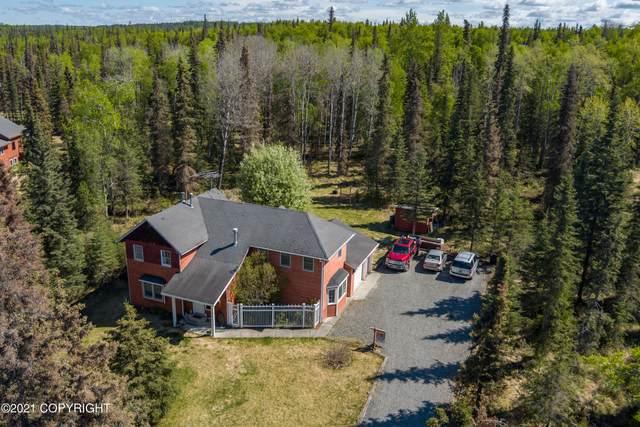 535 Shane Court, Kenai, AK 99611 (MLS #21-8609) :: Alaska Realty Experts