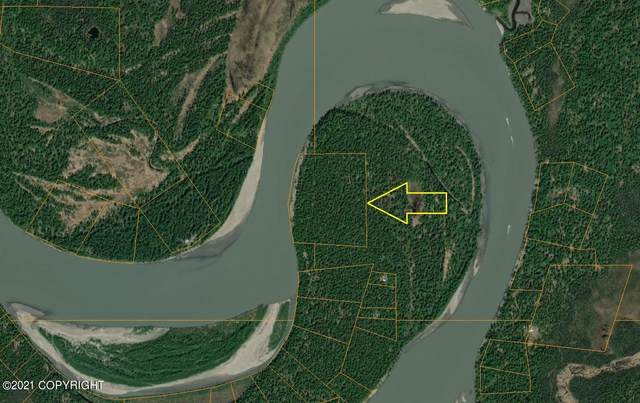 AS #90-317 Yentna River (No Road), Remote, AK 99000 (MLS #21-8616) :: Wolf Real Estate Professionals