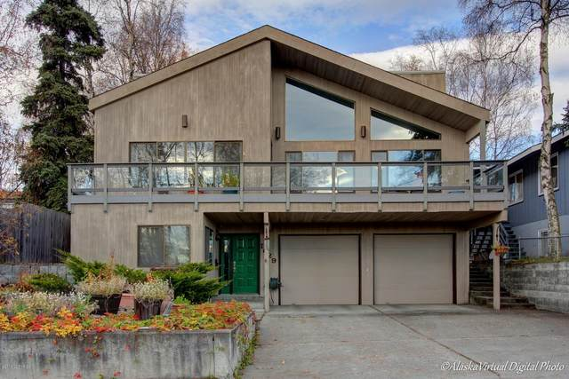 1029 W 16th Avenue, Anchorage, AK 99501 (MLS #21-8624) :: Berkshire Hathaway Home Services Alaska Realty Palmer Office
