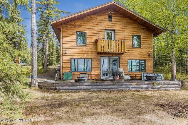 765 Goldstreak Road, Fairbanks, AK 99712 (MLS #21-8627) :: Berkshire Hathaway Home Services Alaska Realty Palmer Office