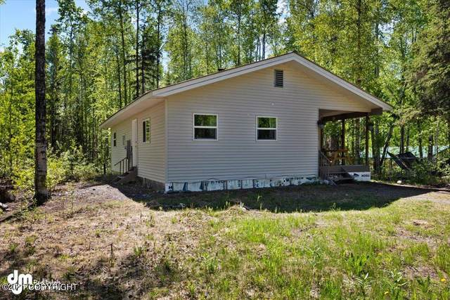 13723 Willow Drive, Willow, AK 99688 (MLS #21-8630) :: Wolf Real Estate Professionals