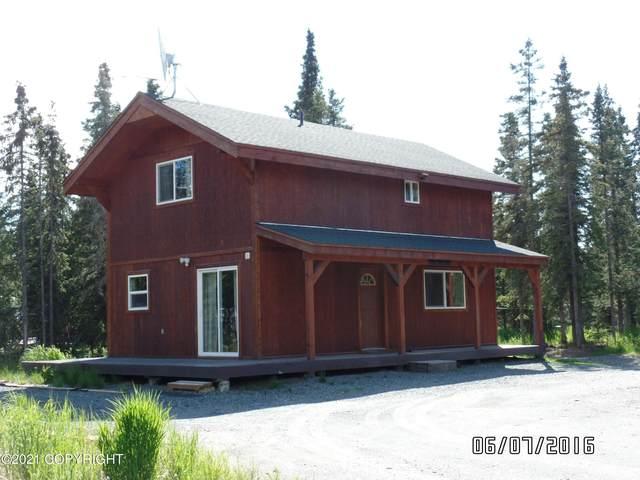 50965 Karluk Avenue, Kenai, AK 99611 (MLS #21-8634) :: Berkshire Hathaway Home Services Alaska Realty Palmer Office