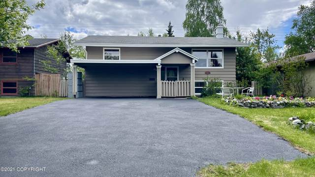 1420 E 27th Avenue, Anchorage, AK 99508 (MLS #21-8635) :: Wolf Real Estate Professionals