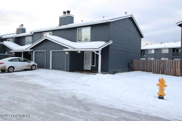 8050 Pioneer Drive #1506, Anchorage, AK 99504 (MLS #21-864) :: Team Dimmick
