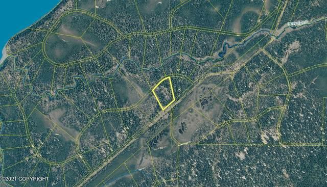 L205 Kenai Spur Hwy Ext, Remote, AK 99000 (MLS #21-8644) :: Berkshire Hathaway Home Services Alaska Realty Palmer Office
