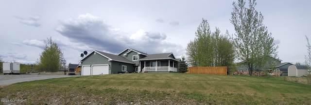 3873 E Citrine Drive, Wasilla, AK 99654 (MLS #21-8647) :: Wolf Real Estate Professionals
