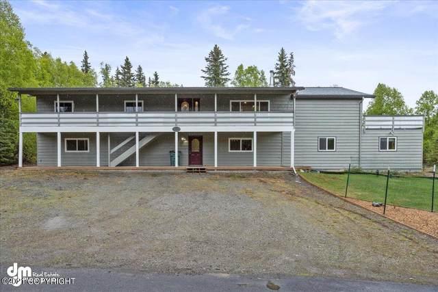 5600 E 115th Avenue, Anchorage, AK 99516 (MLS #21-8655) :: RMG Real Estate Network | Keller Williams Realty Alaska Group