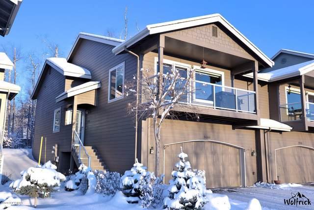 6000 S Clearview Loop #10, Wasilla, AK 99623 (MLS #21-866) :: RMG Real Estate Network | Keller Williams Realty Alaska Group