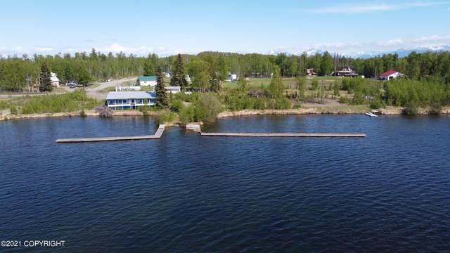 15328 W Big Lake Lodge Road, Big Lake, AK 99652 (MLS #21-8665) :: Wolf Real Estate Professionals