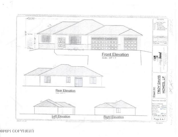L1 Jasmine Estates, Chugiak, AK 99567 (MLS #21-8674) :: Wolf Real Estate Professionals