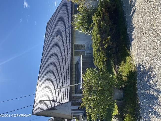 508 Silver Spike Road, Kake, AK 99830 (MLS #21-8675) :: Wolf Real Estate Professionals