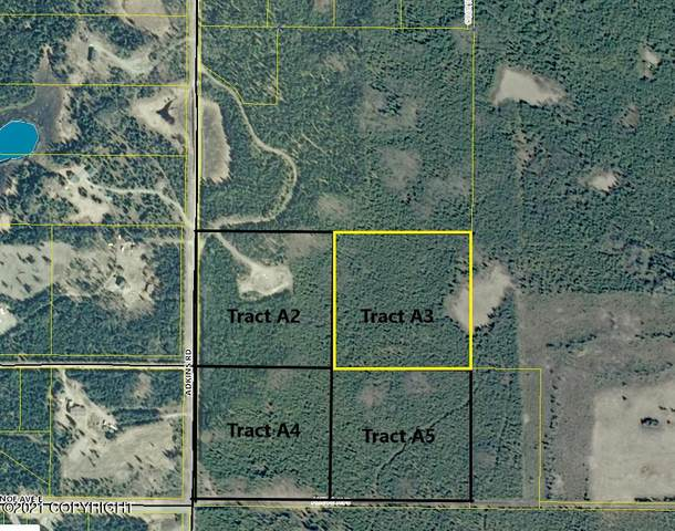 Tr A3 Off Adkins Road, Sterling, AK 99672 (MLS #21-8677) :: Berkshire Hathaway Home Services Alaska Realty Palmer Office