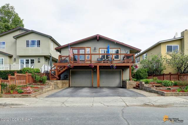1223 W 12th Avenue, Anchorage, AK 99501 (MLS #21-8691) :: Wolf Real Estate Professionals