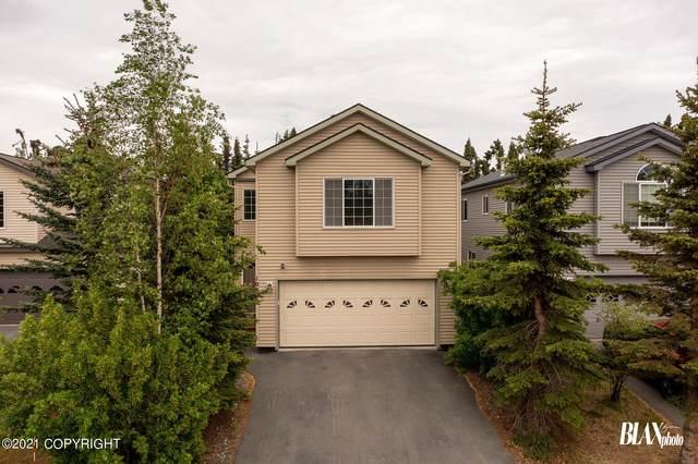 10839 Refuge Circle, Anchorage, AK 99515 (MLS #21-8693) :: Daves Alaska Homes