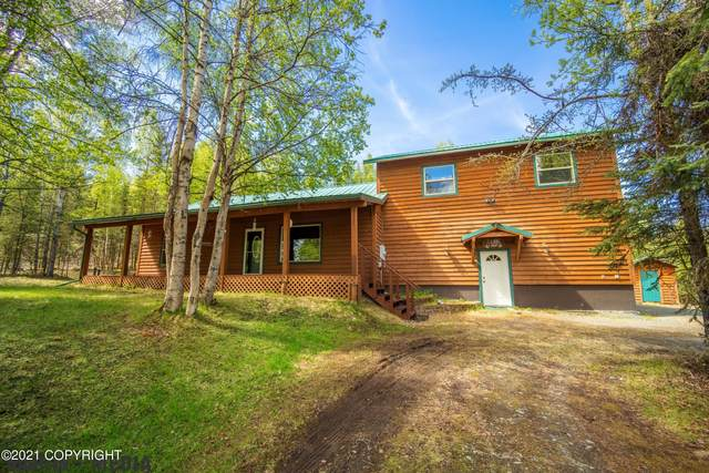 30235 Missing Link Road, Soldotna, AK 99669 (MLS #21-8698) :: Berkshire Hathaway Home Services Alaska Realty Palmer Office
