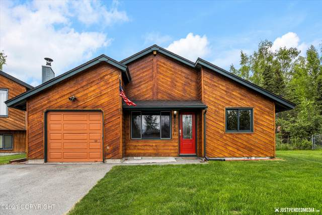 7000 Genny Circle, Anchorage, AK 99507 (MLS #21-8704) :: Wolf Real Estate Professionals