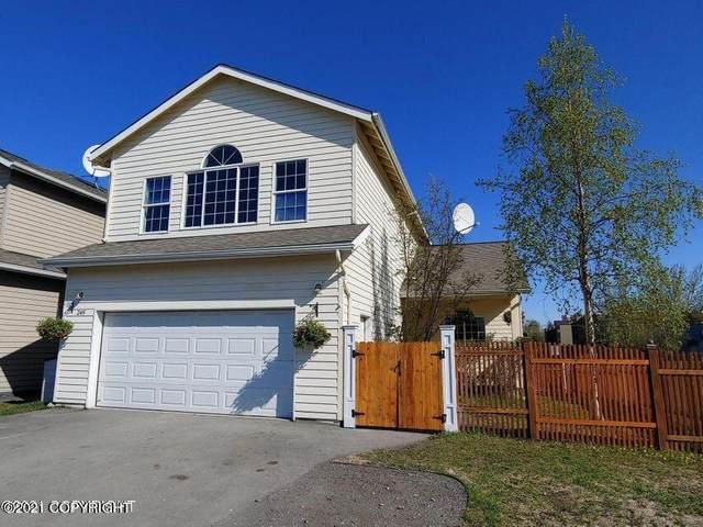 245 E 13th Avenue, Anchorage, AK 99501 (MLS #21-8709) :: Synergy Home Team