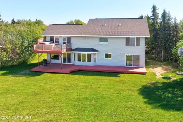 1105 Wells Way, Kenai, AK 99611 (MLS #21-8719) :: Wolf Real Estate Professionals